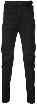 Julius tapered jeans