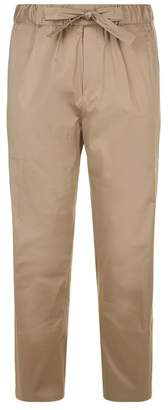 Wooyoungmi Elasticated Waist Trousers