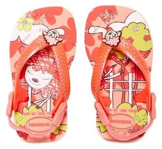 Havaianas Pets Sandal (Baby & Toddler)