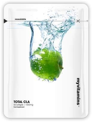 Myvitamins Total CLA - 30softgels