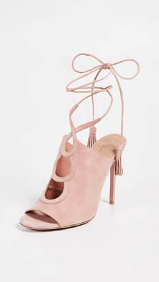Aquazzura Mar 105 Sandals