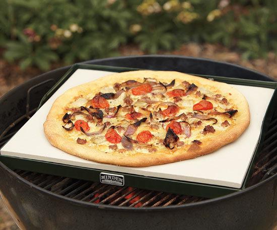 Napa Style Dynamic Ceramic Pizza Stone