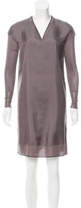 Rag & Bone Mini Shift Dress