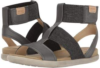 Ecco Damara Ankle Strap Sandal Women's Sandals