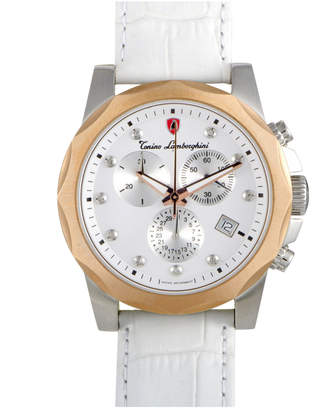 Lamborghini Tonino En Models Men's Quartz Chronograph Watch