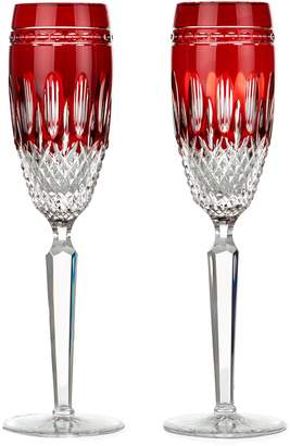 Waterford Clarendon Champagne Flute (Set of 2)