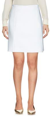 Courreges Knee length skirt