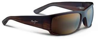 Maui Jim World Cup - Stripe Fade Frame-Hcl Bronze Polarized Lenses