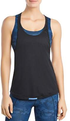 2xist Criss Cross Active Tank