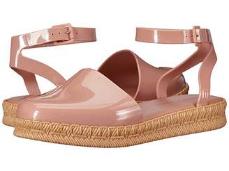 Jason Wu + Melissa Luxury Shoes x Espadrille