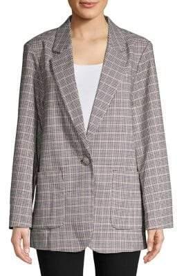 Vero Moda Long-Sleeve Graphic Jacket
