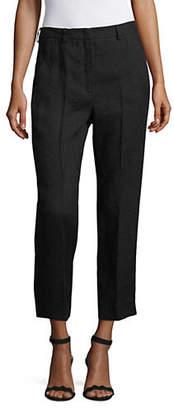 Max Mara Khat Linen Pants