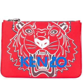 Kenzo A4 Tiger clutch