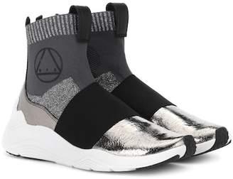 McQ Hikaru high-top sneakers