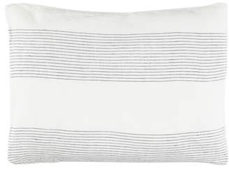 Kassatex Amagansett Linen Accent Pillow