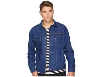 Vans X Wrangler Jacket