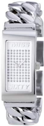 Miss Sixty Ladies Watch Analogue Quartz SL4002