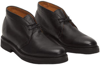 Frye Men's Country Leather Chukka Boot