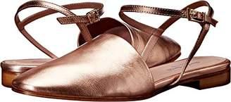 Charles David Women's Mellow Flat Sandal