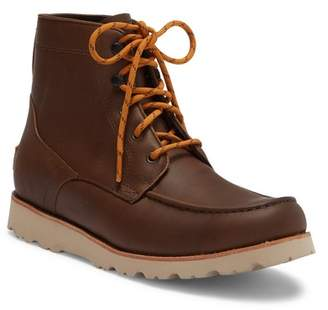 UGG Agnar Genuine Shearling Lined Lace Boot