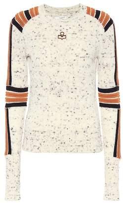 Etoile Isabel Marant Isabel Marant, Étoile Hayward Ski wool sweater
