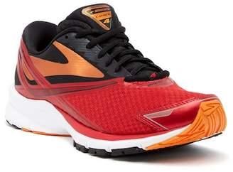 Brooks Launch 4 Running Sneaker