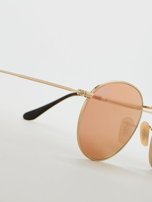 6dc17c896 Ray-Ban Pink Sunglasses For Women - ShopStyle UK