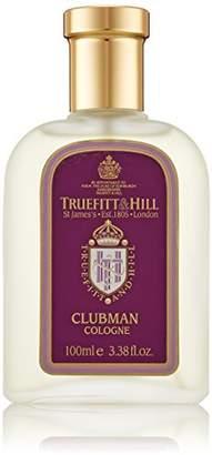 Truefitt & Hill (トゥルフィット & ヒル) - トゥルフィット&ヒル クラブマン (オーデコロン)