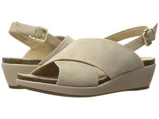Geox W ABBIE 6 Women's Sandals
