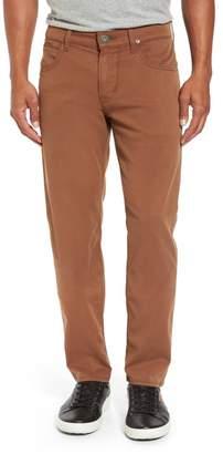 Hudson Jeans ZIP FLY SLIM STRAIGH