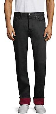 Tommy Hilfiger Edition Edition Men's Turned Up Relaxed Fit Jeans