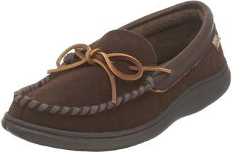 L.B. Evans Men's Atlin Terry Slipper