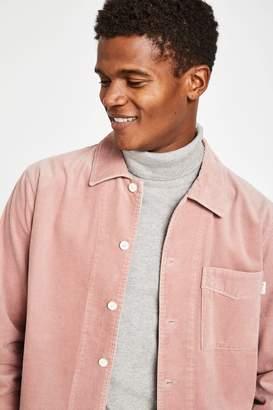 Jack Wills Berton Cord Overshirt