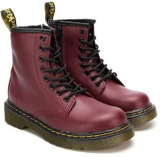 Dr. Martens Kids lace-up boots
