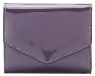 Maison Margiela patent wallet