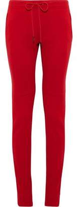 Y-3 Hane Cotton-Jersey Track Pants