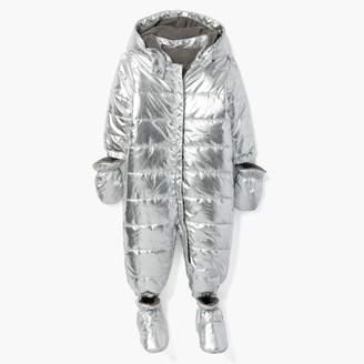 Gymboree Puffer Snowsuit 1-Piece