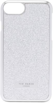 Ted Baker Sparkls Glitter Iphone Clip Case
