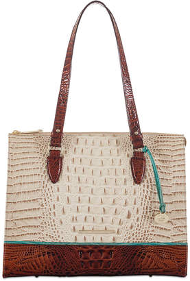 Brahmin Anywhere Macaw Medium Tote