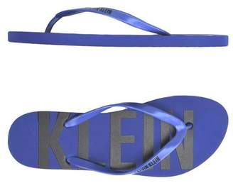 Calvin Klein Toe post sandal