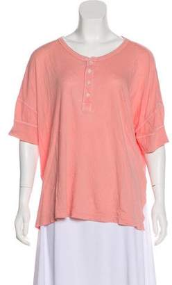 The Great Short Sleeve Top