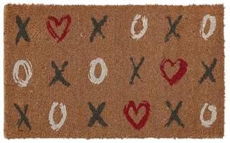 Pottery Barn Xoxo Doormat