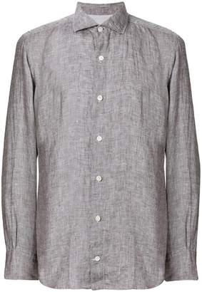 Eleventy relaxed shirt