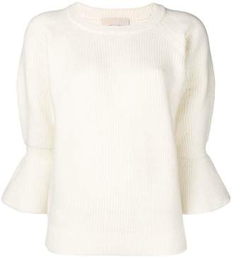 MICHAEL Michael Kors three-quarter sleeved jumper