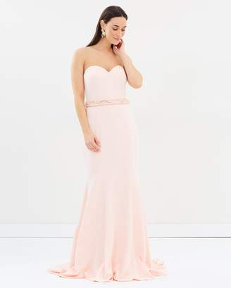 Calister Gown