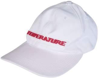 Off-White Temperature Cap