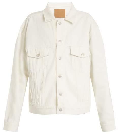 Like A Man jacket