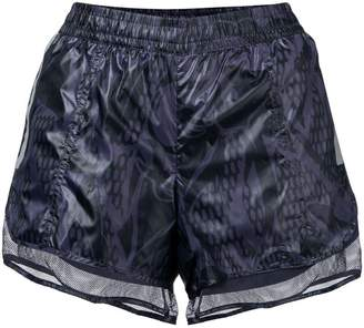adidas by Stella McCartney elasticated shorts