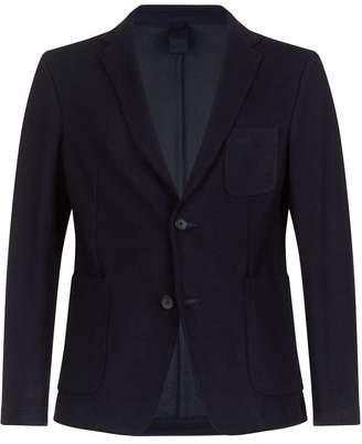 HUGO BOSS Stretch Jersey Blazer