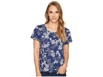Fresh Produce White Sands Vintage Go To Top Women's Clothing